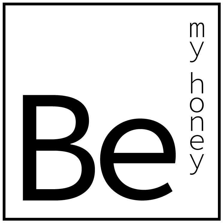 Be My Honey Logo